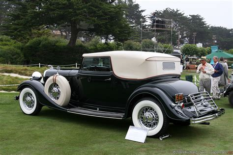lincoln supercar 1933 lincoln model kb gallery supercars