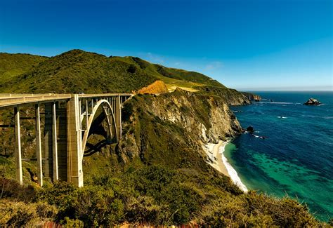 Pch Airport - america s most famous drives pacific coast highway