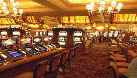 bellagio casino afro tourism
