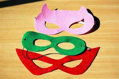 superhero masks kids crafts fun craft ideas