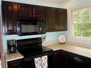 gel paint for kitchen cabinets 1000 images about dark cabinets light trim on pinterest