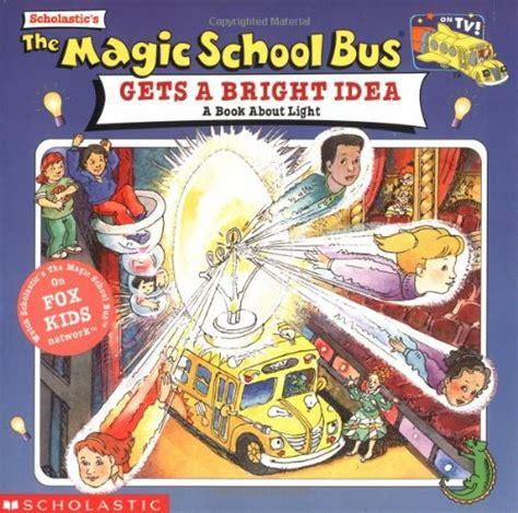magic bus light full magic bus tv tie ins book series magic