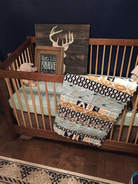 rustic baby boy crib bedding 1000 ideas about crib bedding on cribs