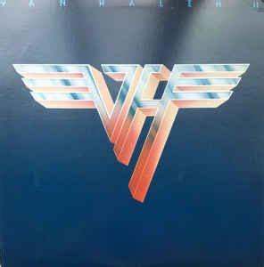van halen van halen ii (vinyl, us, 1979) | discogs