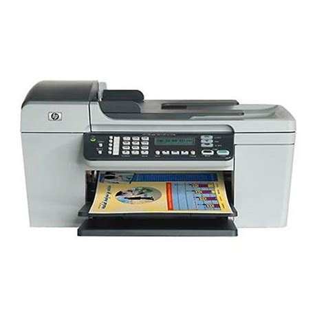 Printer Hp Officejet hp officejet 5610 all in one printer q7311a aba