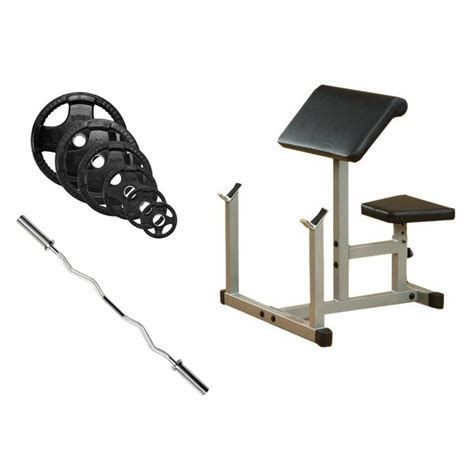 body solid preacher curl bench body solid preacher curl bench package