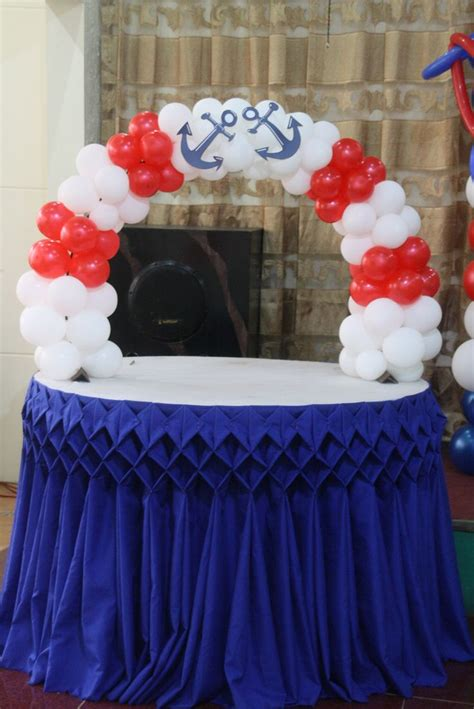 Wedding Arch Anchors by Best 25 Anchor Cakes Ideas On Anchor Cookies
