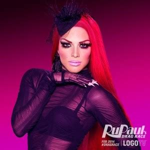 the essential fan guide to rupaul s drag race books image rupauls drag race season 6 april carrion raannt