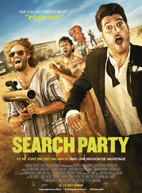 search party film 2014 allocin 233