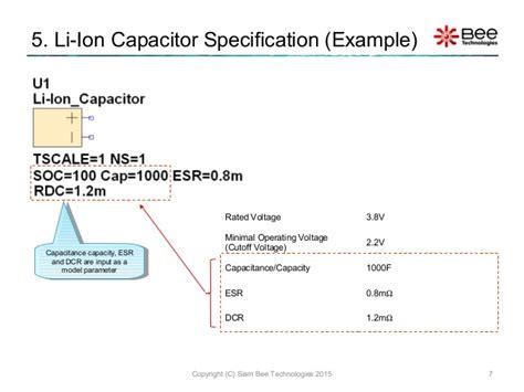 x2y capacitor spice model murata capacitor spice model 28 images murata capacitor spice 28 images heat generation