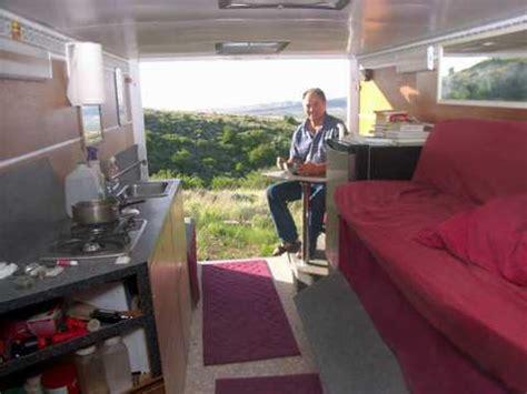 www living cheap rv living com stealth cargo trailer