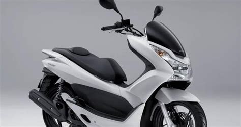 hangi otomobil ve motosiklet ne kadar yakiyor honda pcx