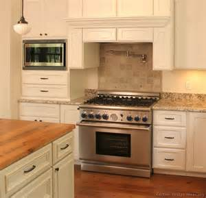 Kitchen Remodeling Ideas And Pictures Pictures Of Kitchens Traditional White Kitchen Cabinets Page 6