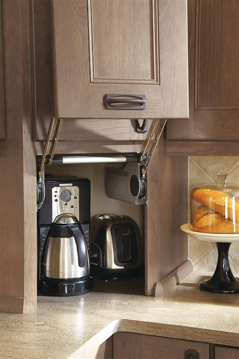 appliance garage kitchen cabinet organization products omega