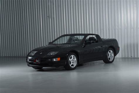 nissan 300zx 1994 1994 nissan 300zx convertible