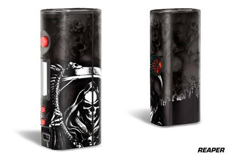 Garskin Mod Vape Subox Mini Bisa Custom Skin Wrap For Kanger Subox Mini 50w Vape Mod Decal