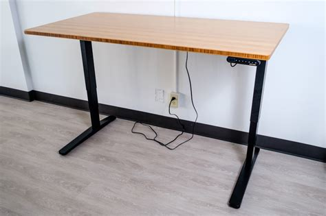 standing desk reviews 2017 the best standing desk for 2017 reviews com
