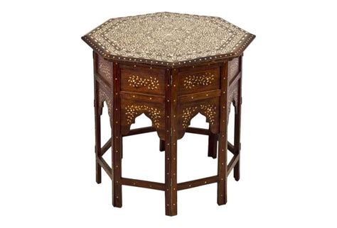 Ideas For Bone Inlay Table Design Bone Inlay Side Table Omero Home