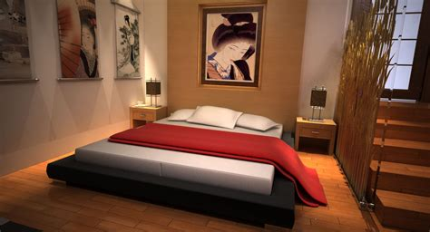 Japanese Style Bedroom Accessories Japanese Decor Ideas Gallery Of Japanese Style Bedrooms