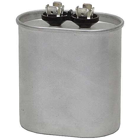what does mfd capacitor 5 mfd 370 vac oval run capacitor motor run capacitors capacitors electrical www