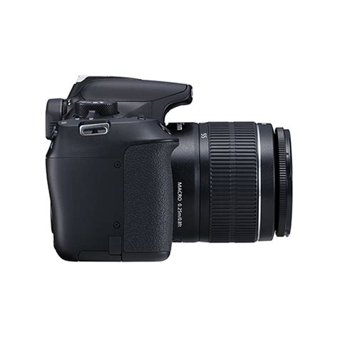 Kamera Canon Eos 1300d 18 55 Iii canon eos 1300d dslr with ef s18 55 dc iii f3 5 5 6