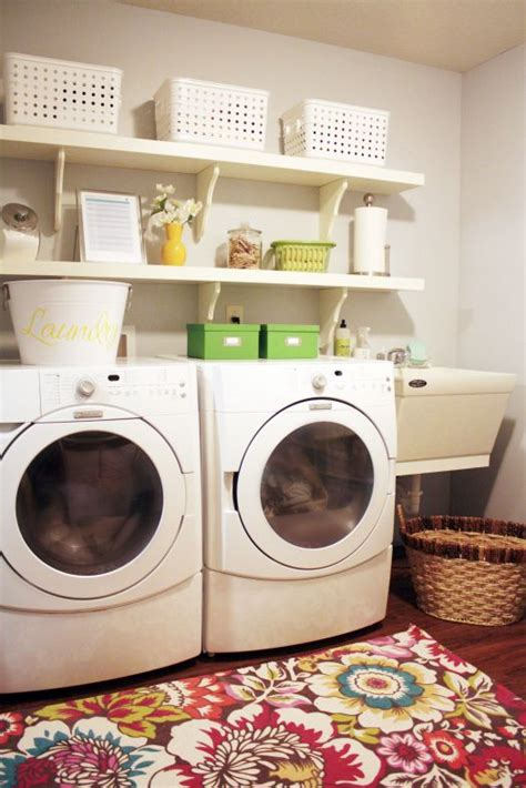Organized Laundry Room by 57 Best Laundry Room Organizing Ideas Images On