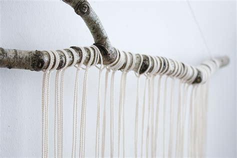 makramee wandbehang makramee wandbehang selber machen wohnklamotte
