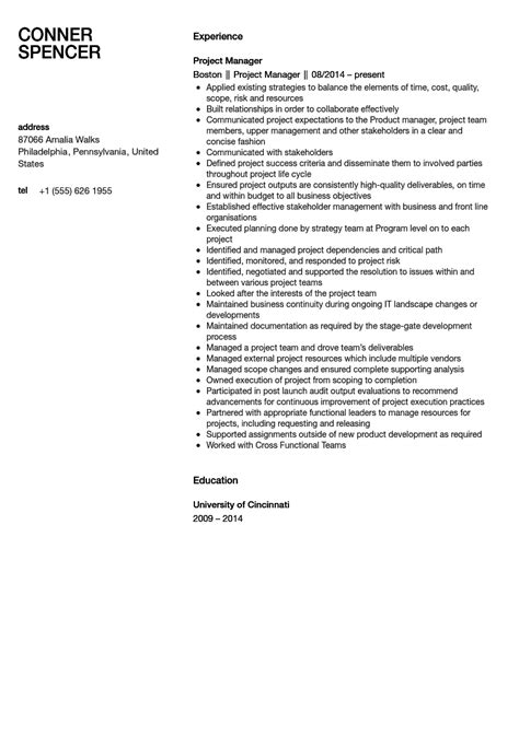 construction project manager sle resume construction project coordinator cover letter sle cover