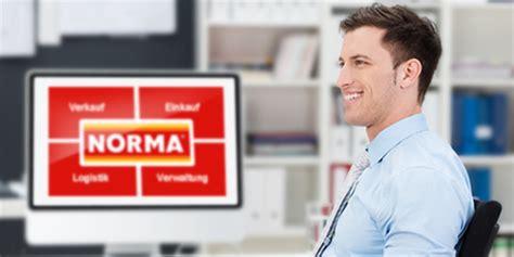 Bewerbung Starken Im Verkauf Norma Karriere Beruferfahrene