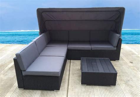 Outdoor Furniture With Canopy Grabone Nz Outdoor Furniture Nz