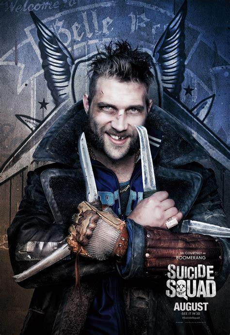 Suicide Squad Onze Posters Personnages Et Un Bol De C R Ales Les Toiles H Ro Ques