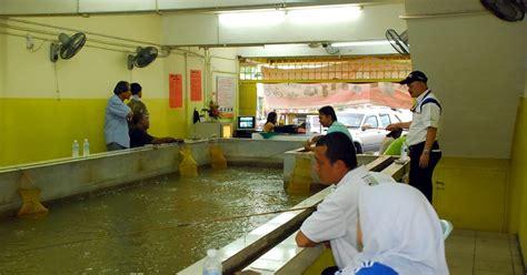 selamat datang  blog raccos kolam pancing udang harimau