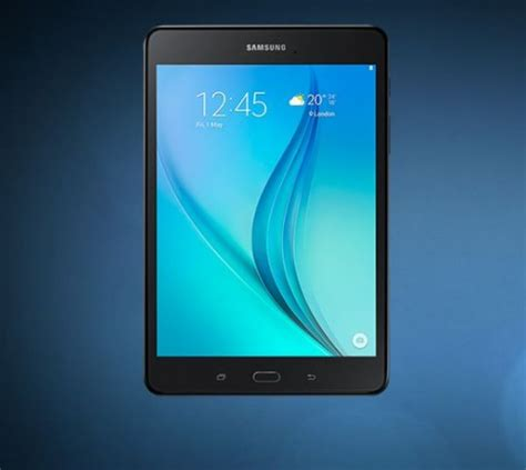 Samsung Galaxy Tab Series samsung launches galaxy tab a tab e series in india price specifications