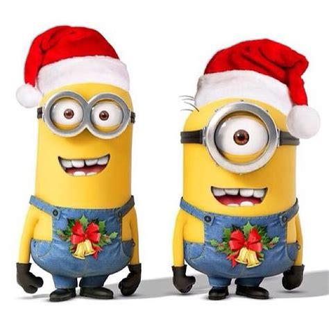 christmas minions minions christmas merrychristmas flickr