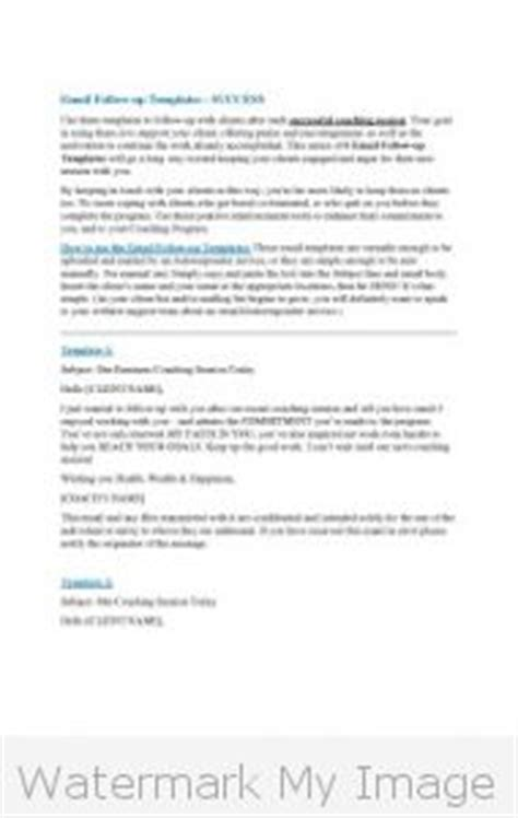 Product Introduction Email Template by Email Templates For Coaches New Product Introduction