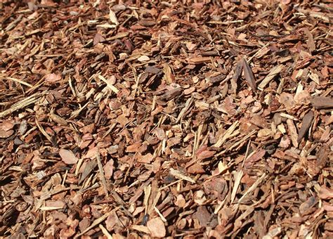 ground cover mulch ontario rock landscape