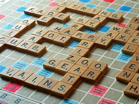 scrabble word board 10 board that you must play at least once listovative