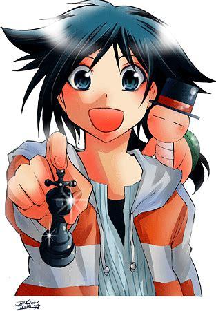 anime yang tokoh utamanya kuat someone in the dark manga dan manhwa tokoh utama yang
