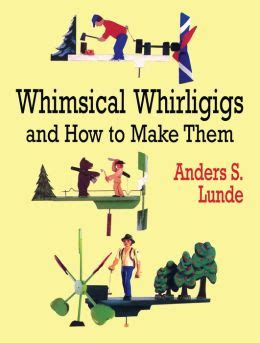 whirligigs book plans diy