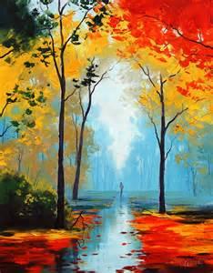 landscape artists 15 landscape paintings of nature