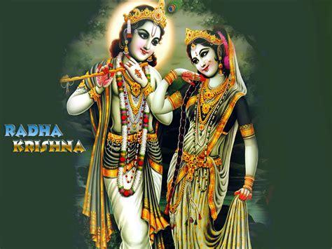 krishna pc themes free god wallpaper radha krishna desktop wallpaper