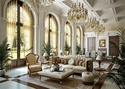 classic interior design trends  remain attractive
