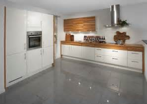 White Gloss Kitchen Designs Primo White High Gloss Zebrano Kitchen Design Stylehomes Net