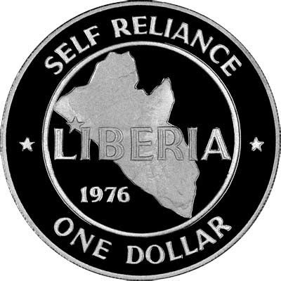 liberian coin sets