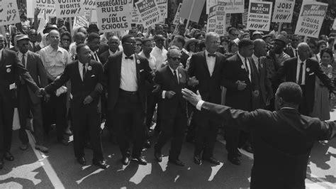 movimiento por los derechos civiles en estados unidos wikipedia el movimiento de los derechos civiles la marcha en