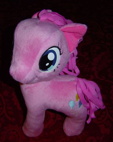 What Does Walmart Look For In A Background Check My Pony Pinkie Pie Plush Walmart Exclusive 10 Quot 11 Quot Hasbro Funrise 2012 1990 Now