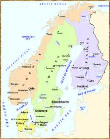Scandinavian by Kerry S Family History Site