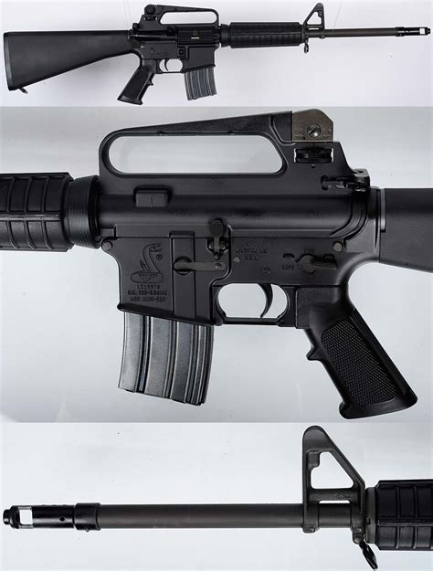 sale cartier latulip ar 978 bushmaster ar15 xm15e2s 223 rifle for sale at gunauction