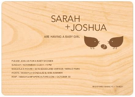Couples Baby Shower Invitation Wording by Couples Baby Shower Invitation Wording Ideas Theruntime