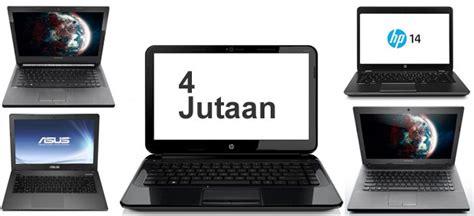 Laptop Asus 4 Jutaan asus panduan membeli part 4